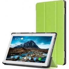 Чехол для Lenovo Tab 4 10 Plus TB-X704 зеленый