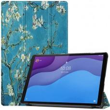 Чехол для Lenovo Tab M10 HD TB-X306 с рисунком Apricot Flower
