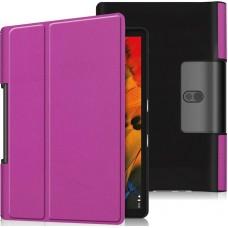Чехол для Lenovo Yoga Smart Tab YT-X705 10.1 фиолетовый