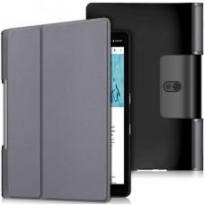 Чехол для Lenovo Yoga Smart Tab YT-X705 10.1 серый