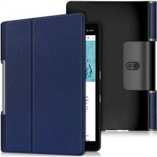 Чехол для Lenovo Yoga Smart Tab YT-X705 10.1 темно-синий