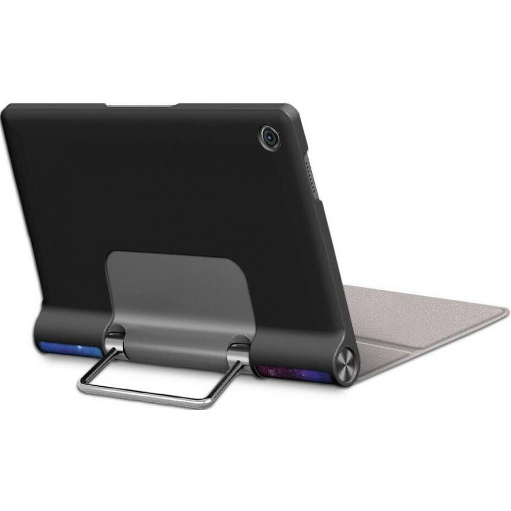 Чехол для Lenovo Yoga Tab 11 с рисунком Космос