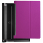 Чехол для Lenovo Yoga Tab 3 Plus фиолетовый JFK