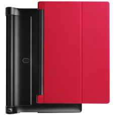 Чехол для Lenovo Yoga Tab 3 Plus красный JFK