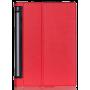 Чехол для Lenovo Yoga Tab 3 10 X50 красный JFK