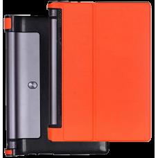 Чехол для Lenovo Yoga Tab 3 10 X50 оранжевый JFK