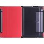 """Чехол для Lenovo Yoga Tab 3 8.0"""" красный JFK"""