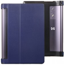 Чехол для Lenovo Yoga Tab 3 Plus темно-синий JFK
