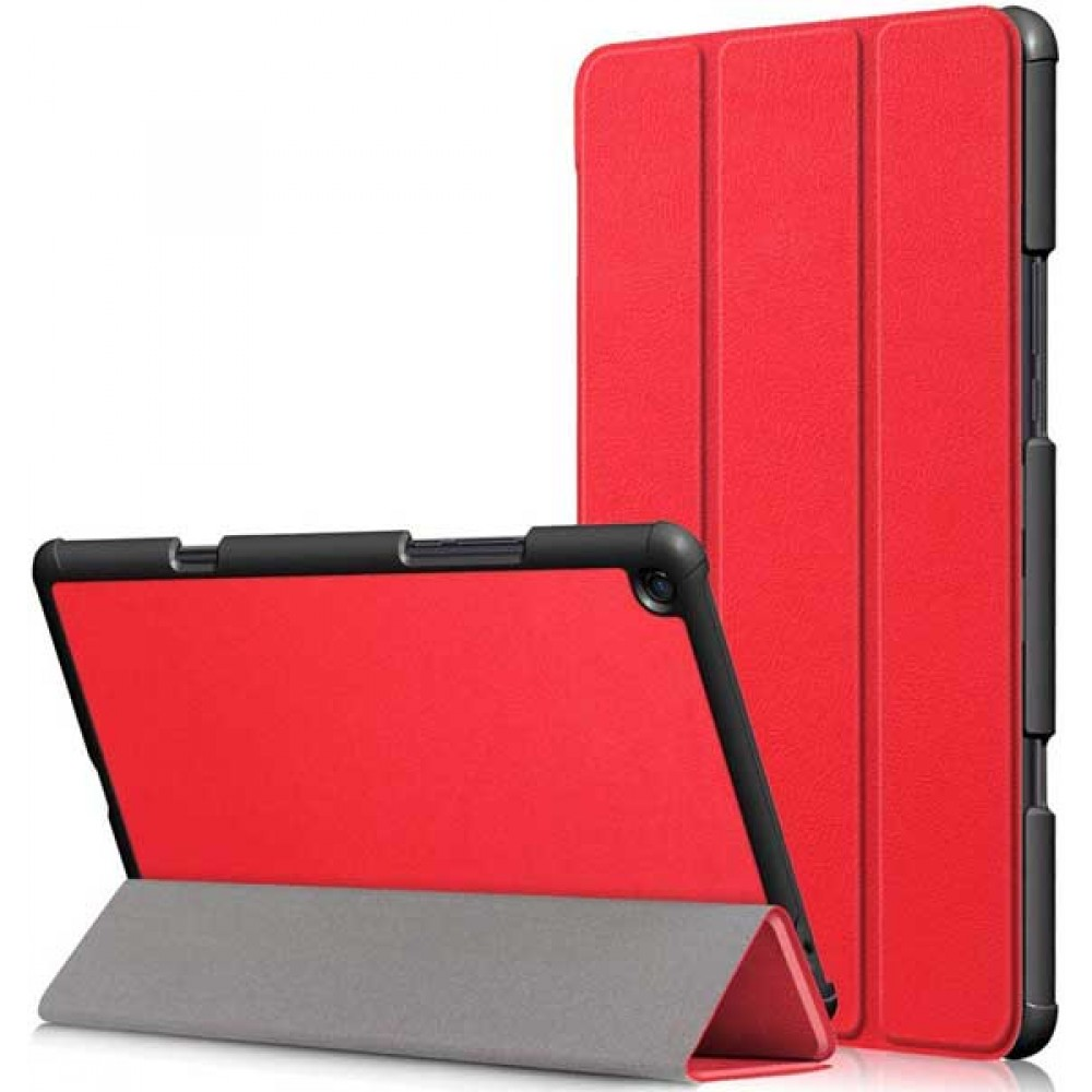 Чехол для Xiaomi Mi Pad 4 Plus красный