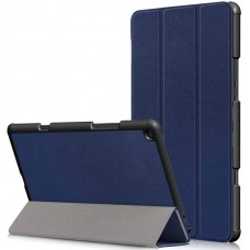 Чехол для Xiaomi Mi Pad 4 Plus темно-синий