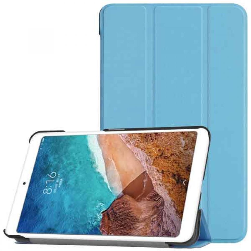 Чехол для Xiaomi Mi Pad 4 голубой