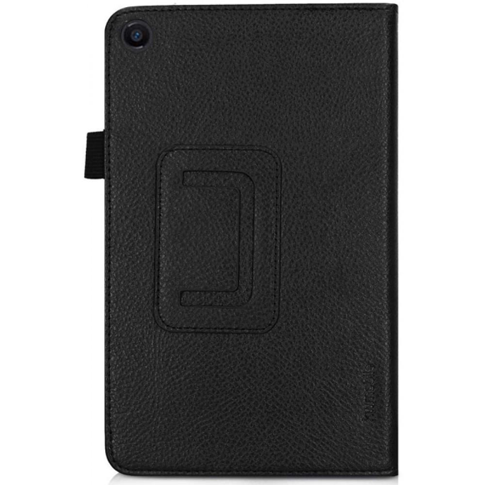 Чехол для Xiaomi Mi Pad 4 кожаный Doormoon