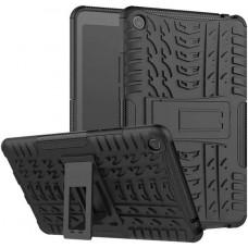 Чехол для Xiaomi Mi Pad 4 противоударный черный