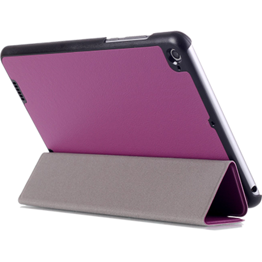 Чехол для Xiaomi Mi Pad 2 фиолетовый