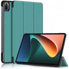 Чехол для Xiaomi Mi Pad 5 / Mi Pad 5 Pro бирюзовый