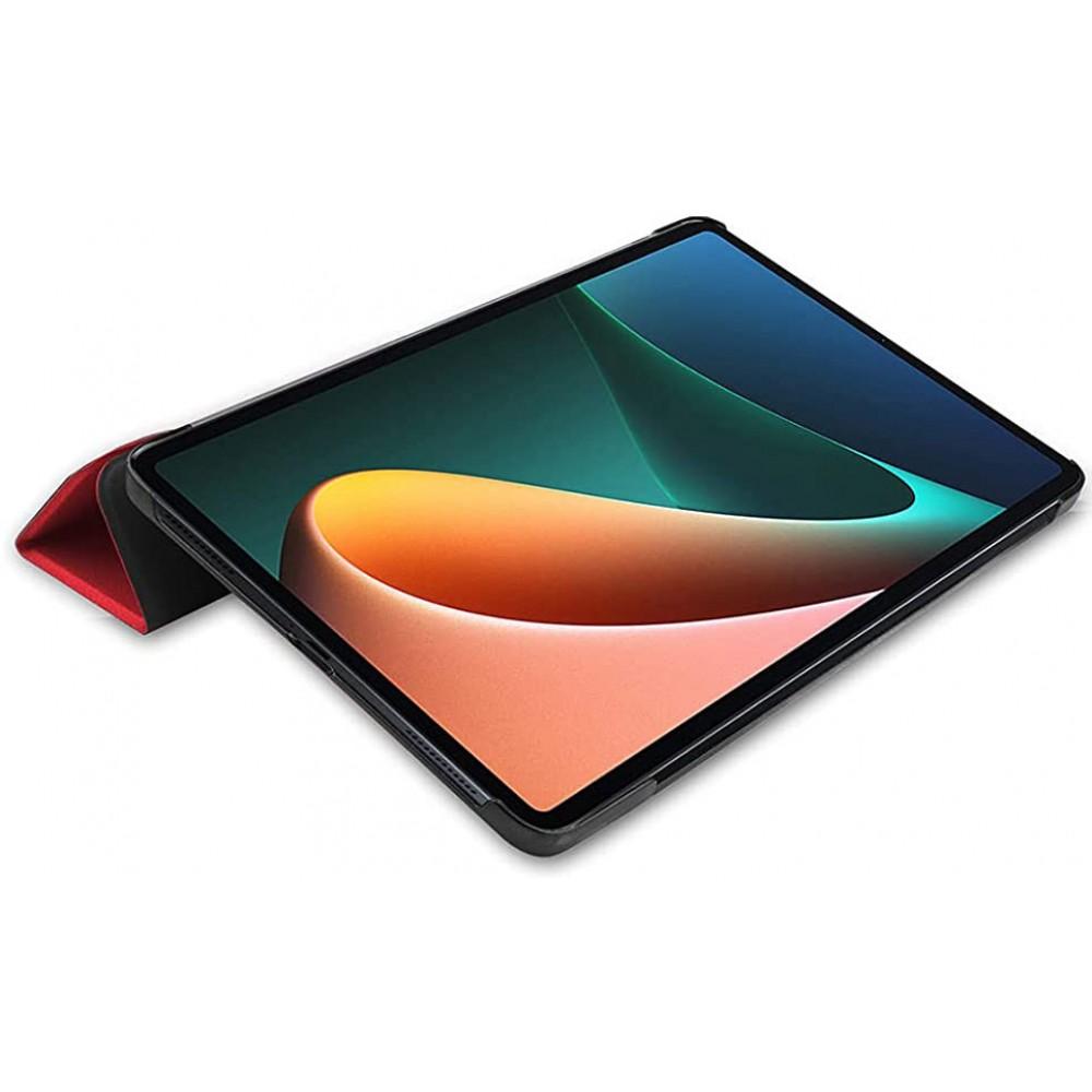 Чехол для Xiaomi Mi Pad 5 / Mi Pad 5 Pro красный
