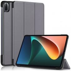 Чехол для Xiaomi Mi Pad 5 / Mi Pad 5 Pro серый