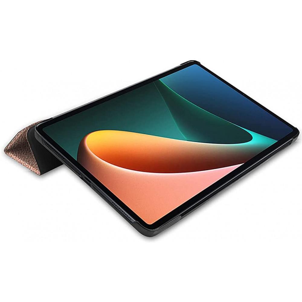 Чехол для Xiaomi Mi Pad 5 / Mi Pad 5 Pro золотистый