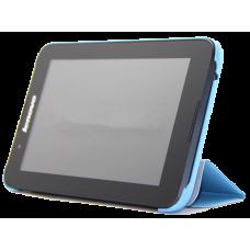 Чехол Folio Cover Case Blue (Голубой цвет) для Lenovo IdeaTab A3500 (A7-50)