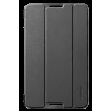 Чехол Folio Cover Case Black (черный цвет) для Lenovo IdeaTab A3500 (A7-50)