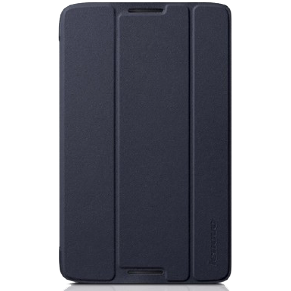 Чехол Folio Cover Case Dark Blue (темно-синий цвет) для Lenovo IdeaTab A3500 (A7-50)