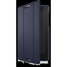 Чехол Folio Cover Case Dark Blue (темно-синий цвет) для Lenovo IdeaTab Tab A5500 (A8-50)