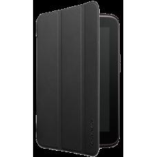 Чехол Folio Cover Case Black (черный цвет) для Lenovo IdeaTab A5500 (A8-50)