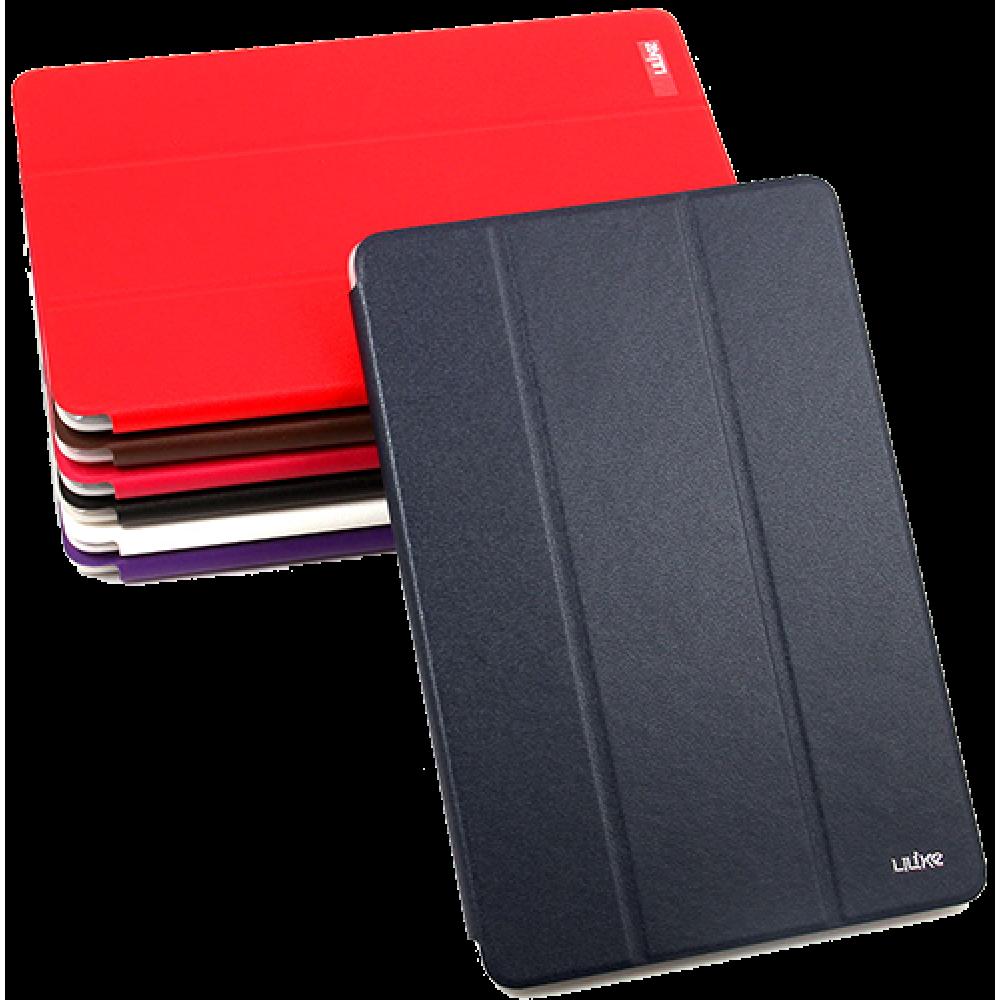 Чехол Ulike Black (черный цвет) для Lenovo IdeaTab A7600 (A10-70)