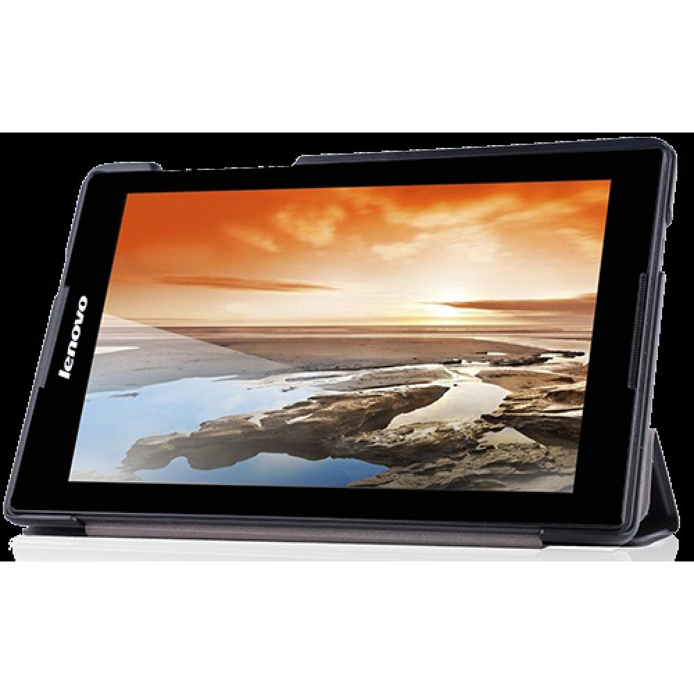 Чехол для планшета Lenovo IdeaTab S8-50 JFK черный
