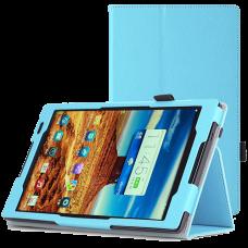 Чехол для планшета Lenovo Tab S8-50 голубой
