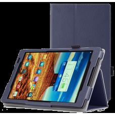 Чехол для планшета Lenovo Tab S8-50 темно-синий