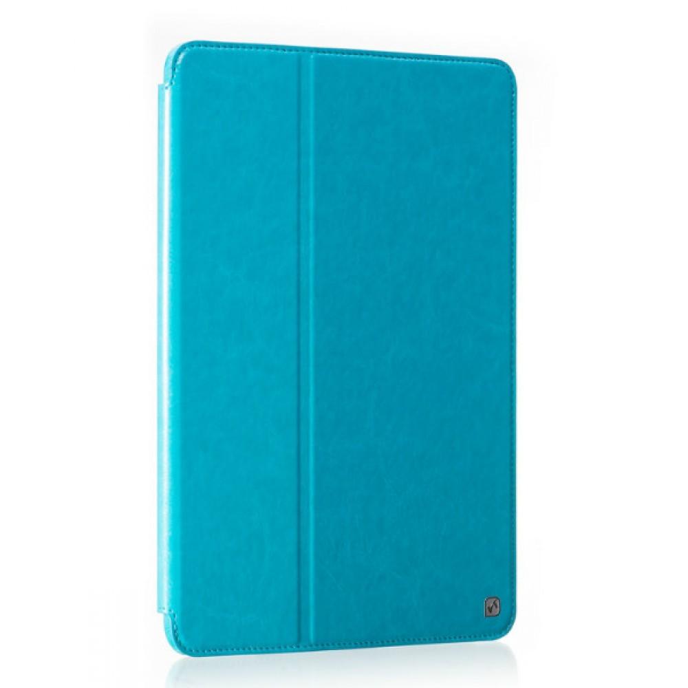 Чехол HOCO CRYSTAL SERIES Blue (Голубой цвет)  для SAMSUNG GALAXY TAB PRO 10.1