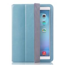 Чехол HOCO ARMOR SERIES  Blue (Голубой цвет) для iPad Air
