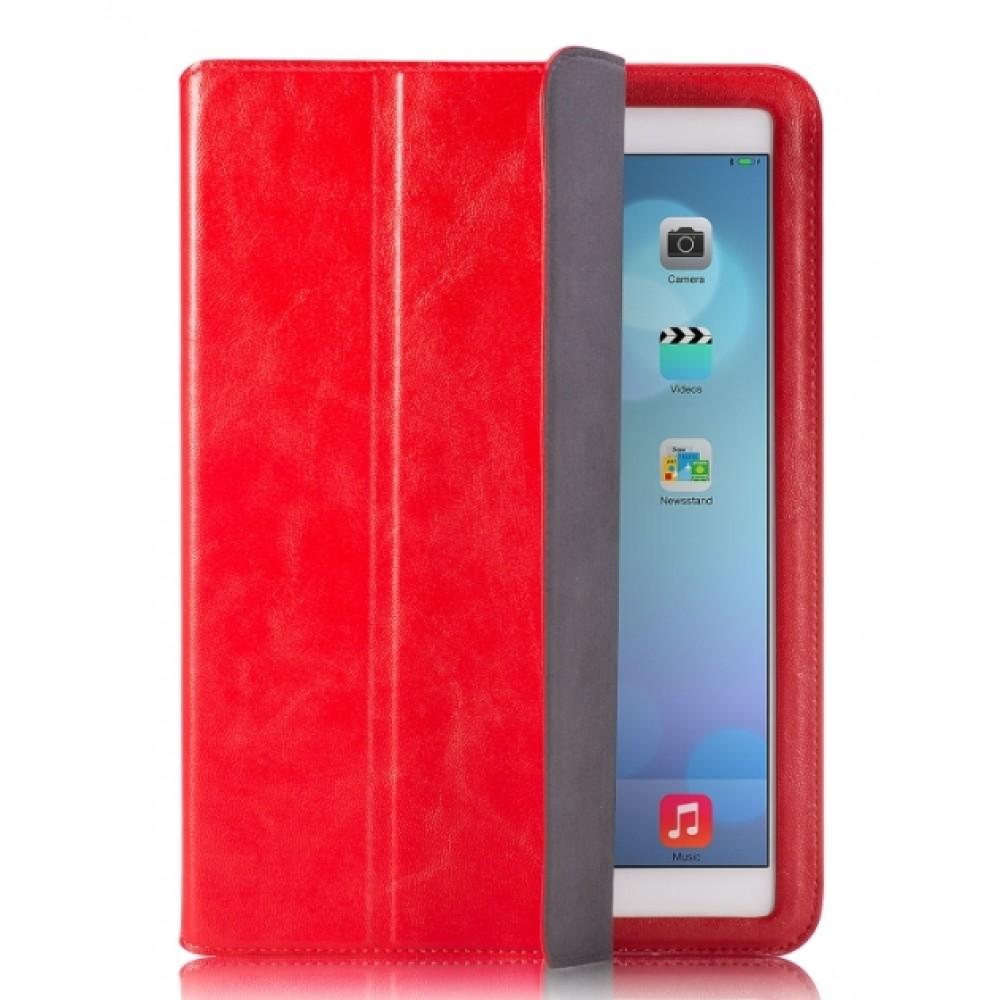 Чехол HOCO ARMOR SERIES Red (Красный цвет) для iPad Air