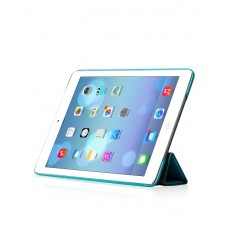 Чехол HOCO Crystal Series Black (Чёрный цвет) для iPad Air