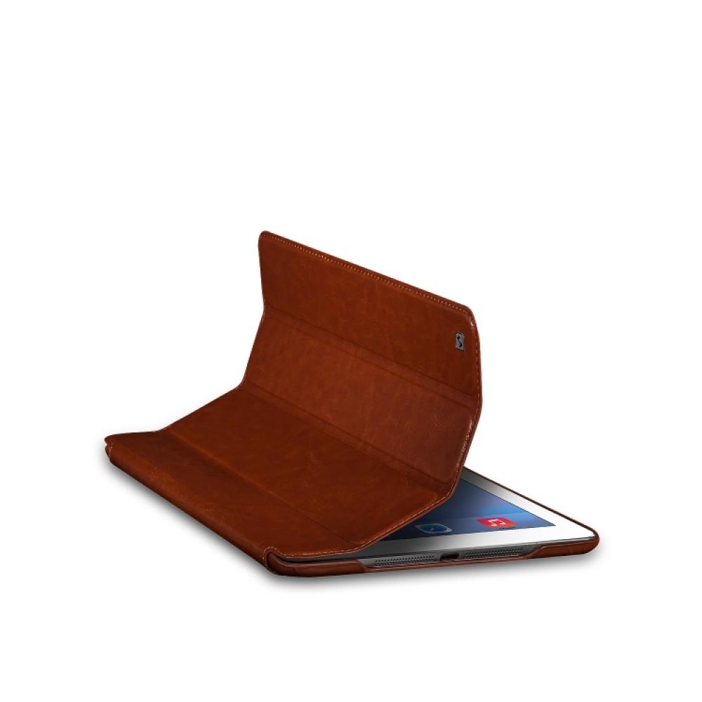 Чехол HOCO Crystal Series Brown (Коричневый цвет) для iPad Air