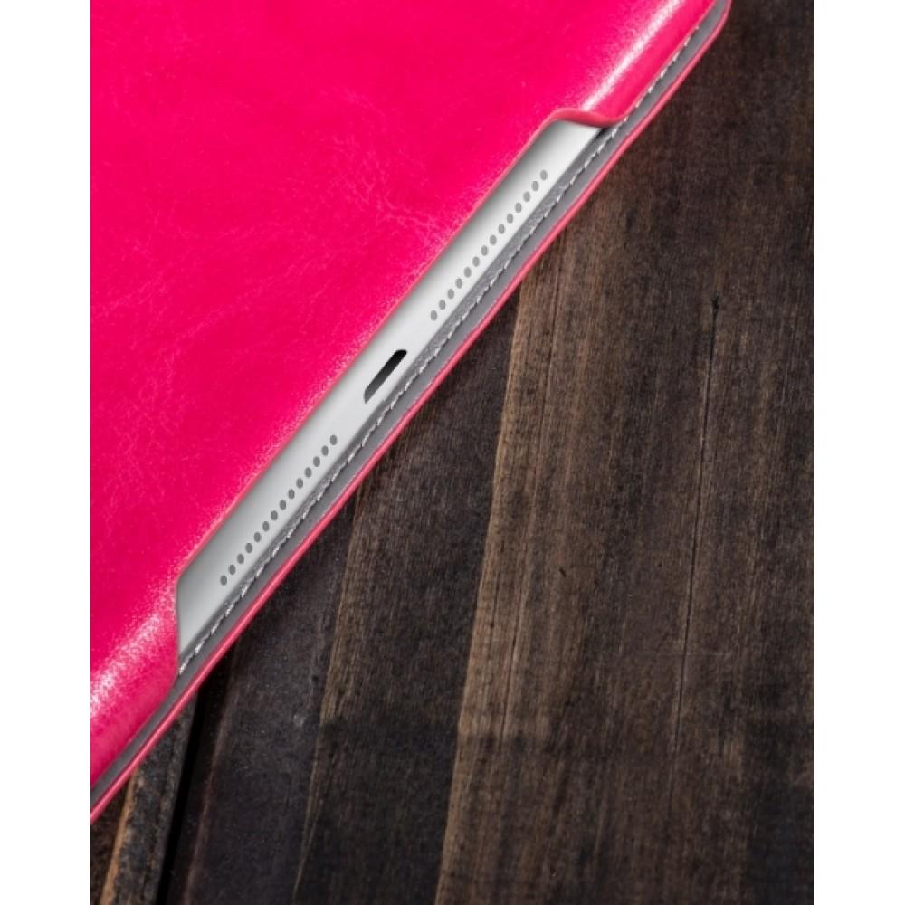 Чехол HOCO Crystal Series Pink (Розовый цвет) для iPad Air