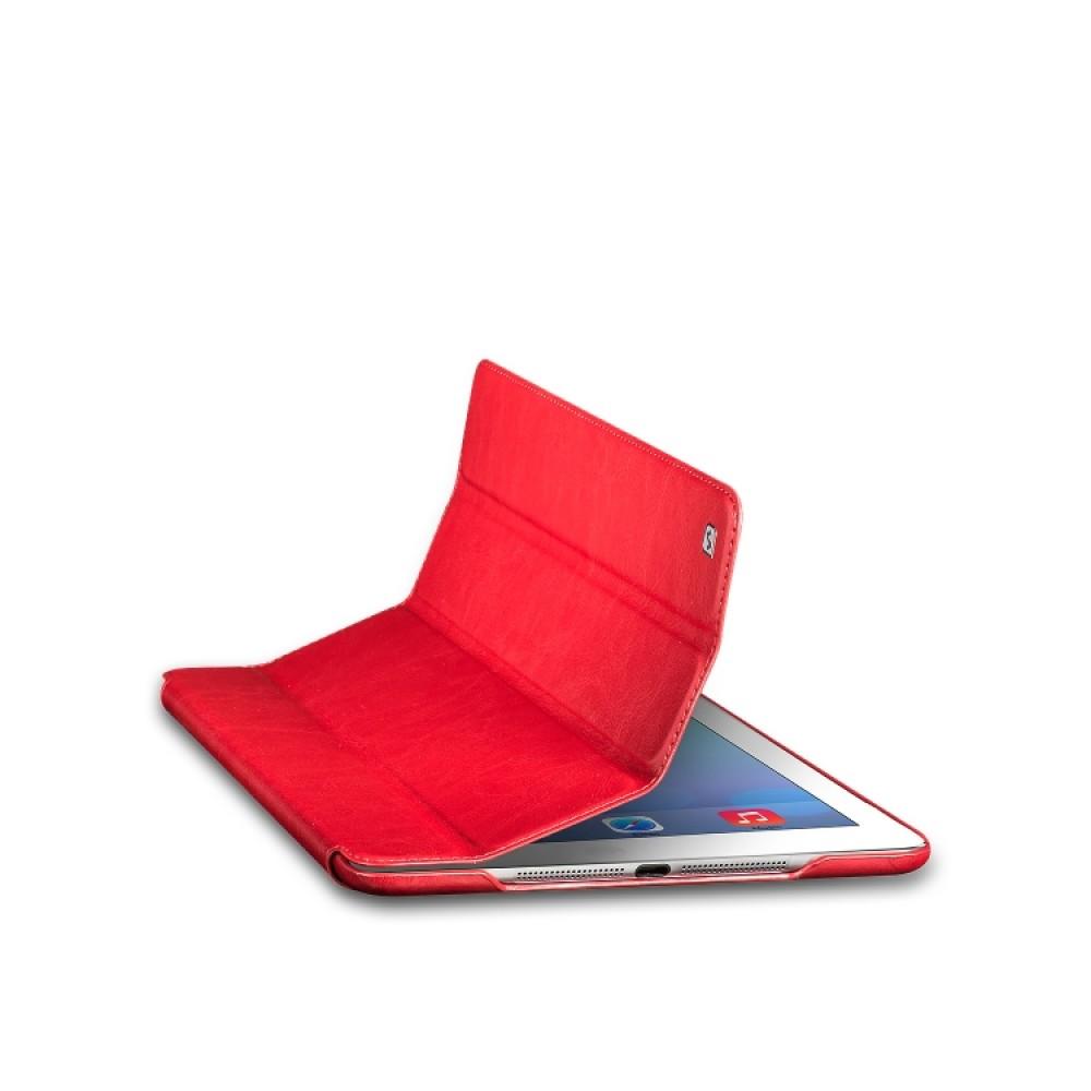 Чехол HOCO Crystal Series Red (Красный цвет) для iPad Air