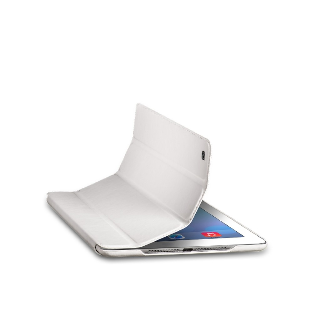 Чехол HOCO Crystal Series White (Белый цвет) для iPad Air