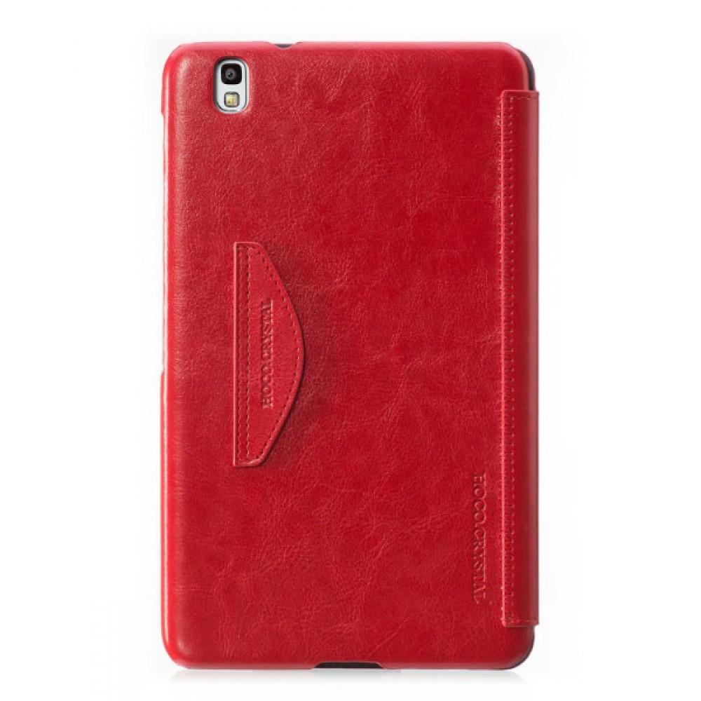 Чехол HOCO CRYSTAL SERIES Red (Красный цвет) для SAMSUNG GALAXY TAB PRO 8.4