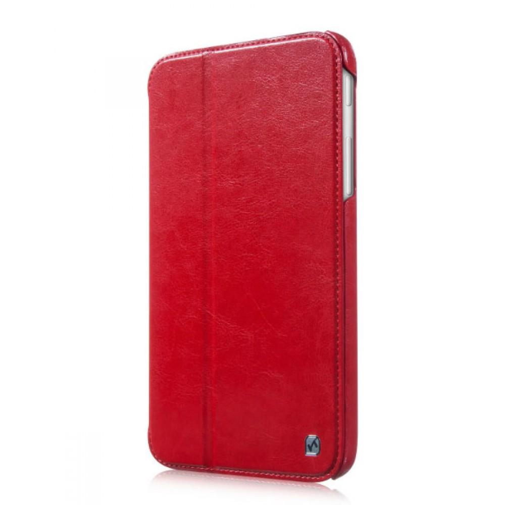 Чехол HOCO CRYSTAL SERIES Red (Красный цвет) для SAMSUNG GALAXY TAB 3 LITE T111