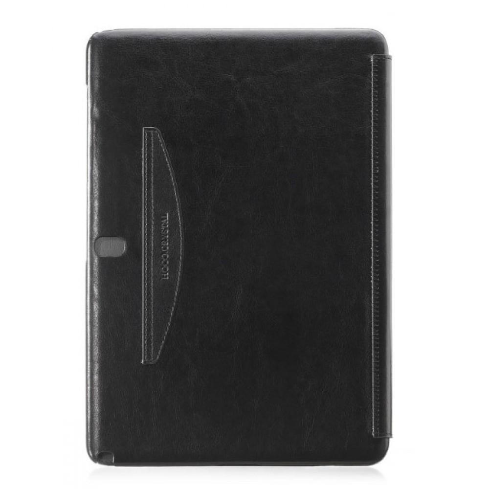 Чехол HOCO CRYSTAL SERIES Black (Чёрный цвет) SAMSUNG GALAXY NOTE PRO & TAB PRO 12.2