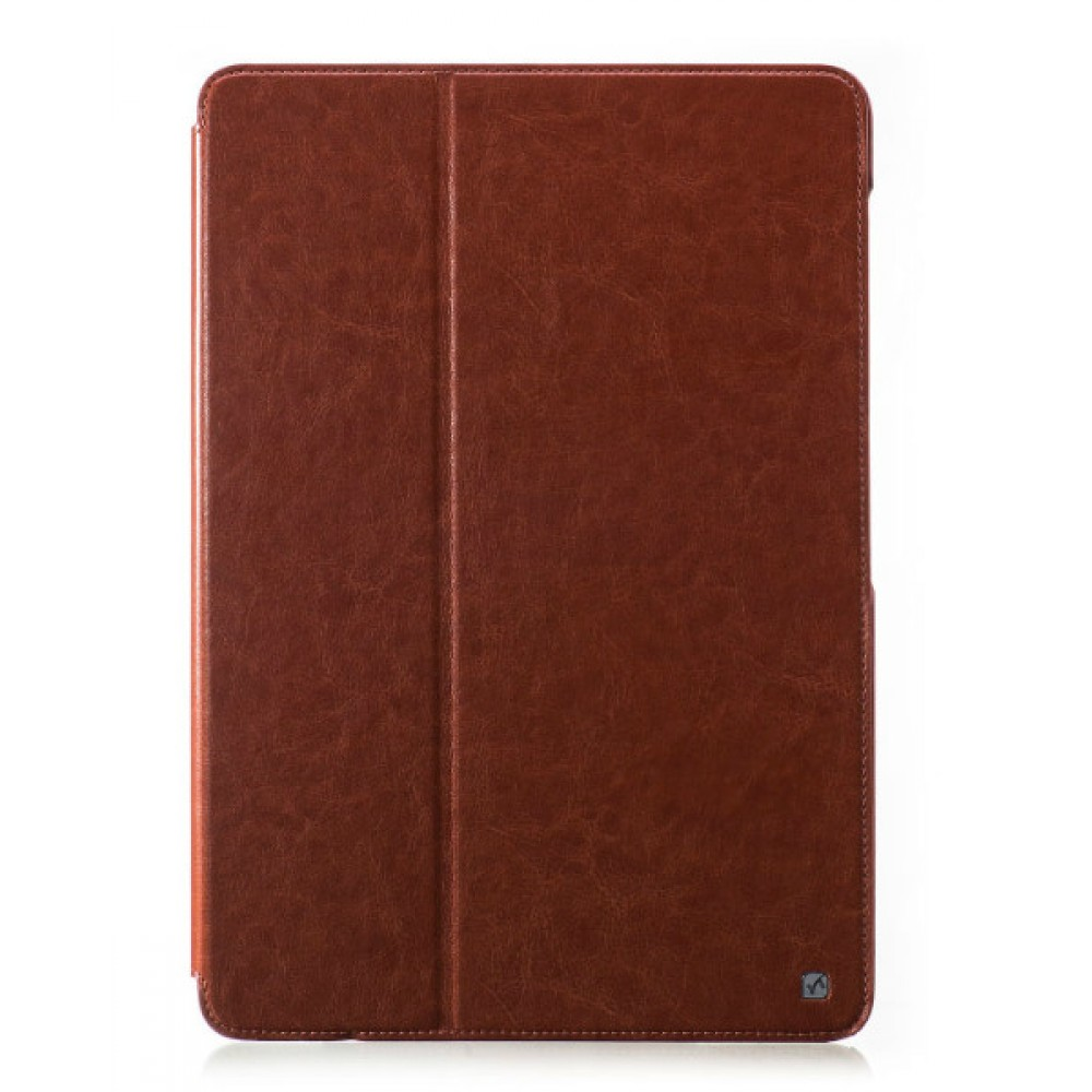Чехол HOCO CRYSTAL SERIES Brown (Коричневый цвет) для SAMSUNG GALAXY NOTE PRO & TAB PRO 12.2