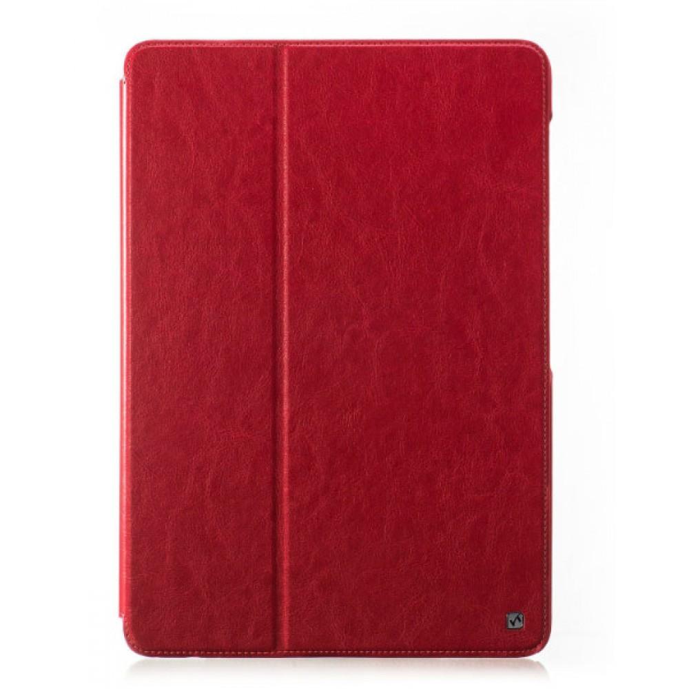 Чехол HOCO CRYSTAL SERIES  Red (Красный цвет) для SAMSUNG GALAXY NOTE PRO & TAB PRO 12.2