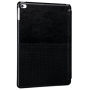 Чехол HOCO Crystal LEATHER Series Black (Чёрный цвет) для iPad Air 2
