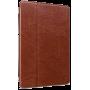 Чехол HOCO Crystal Series Brown (Коричневый цвет) для iPad Air 2