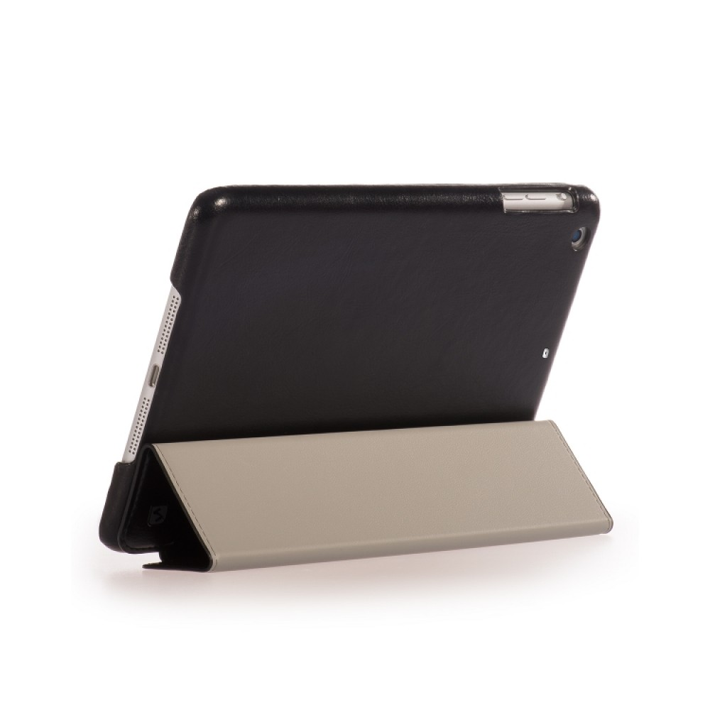 Чехол HOCO Crystal Series Black (Чёрный цвет) для iPad Mini 2