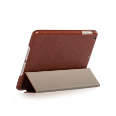 Чехол HOCO Crystal Series Brown (Коричневый цвет) для iPad Mini 2