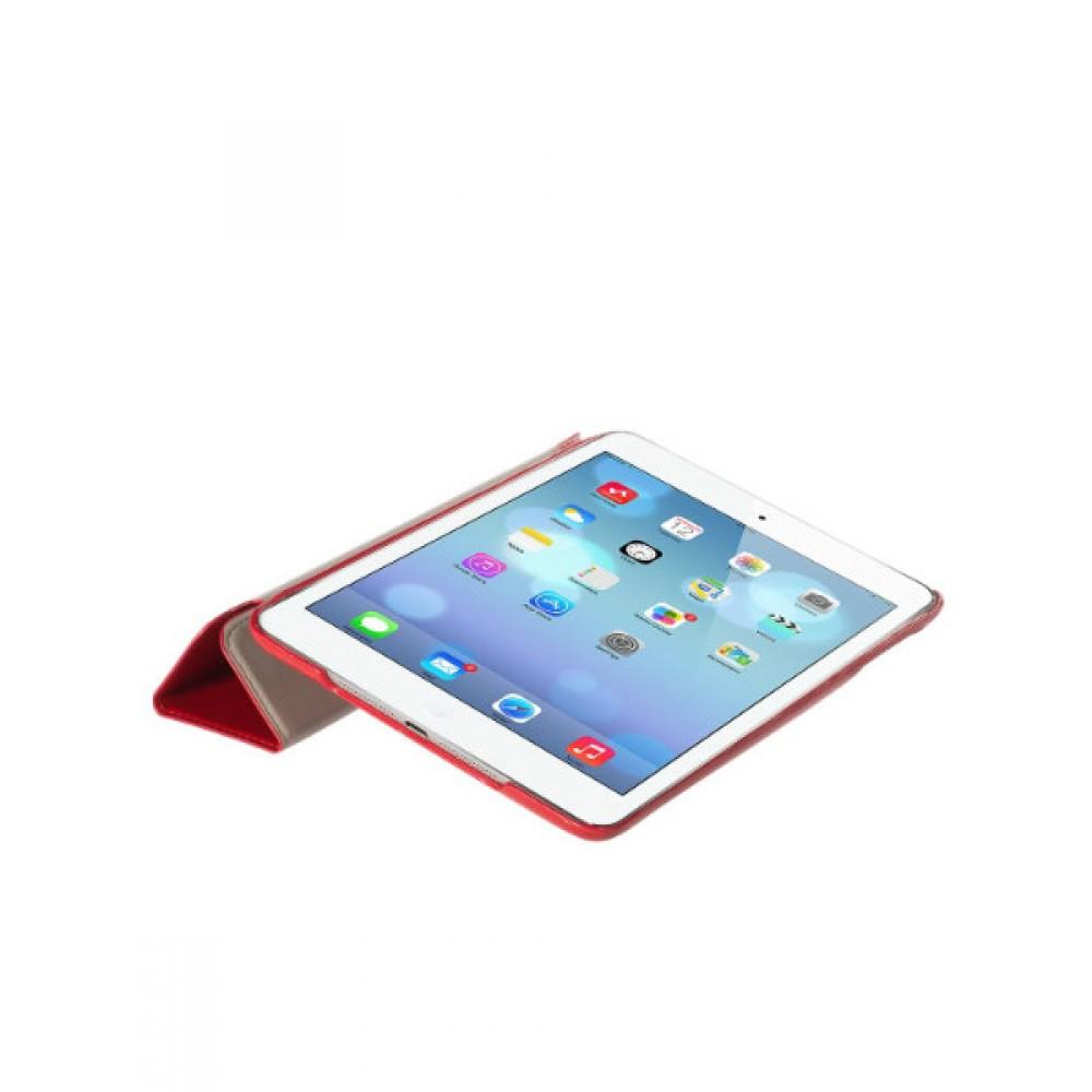 Чехол HOCO Crystal Series Red (Красный цвет) для iPad Mini 2