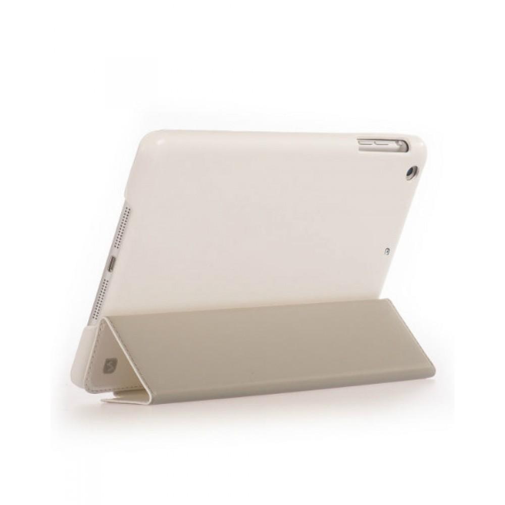 Чехол HOCO Crystal Series White (Белый цвет)  для iPad Mini 2